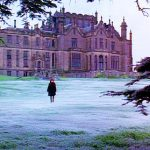 The Haunting of Sturmfell Manor